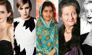 Quelle féministe célèbre vous ressemble ?