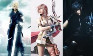 Quel personnage de Final Fantasy seriez-vous ?