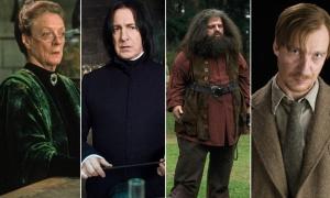 Harry Potter : quelle classe de Poudlard vous correspond ?
