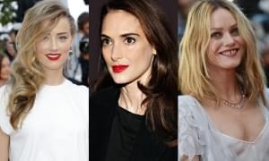 Quelle femme de Johnny Depp vous ressemble le plus ?