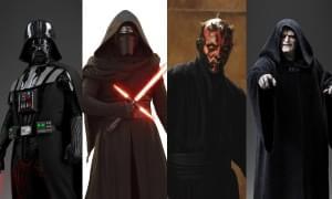 Quel méchant de Star Wars êtes-vous ?