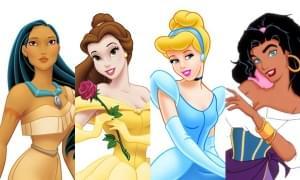 Êtes-vous plutôt Pocahontas, Belle, Cendrillon ou Esmeralda ?