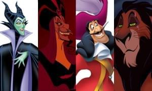 Êtes-vous plutôt Maléfique, Jafar, Capitaine Crochet ou Scar ?