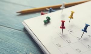Que va-t-il vous arriver dans 3 jours ?
