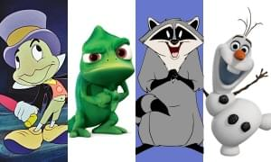 Quel compagnon de Disney serait votre meilleur ami ?