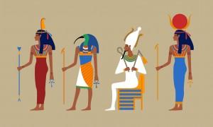 Quel dieu égyptien seriez-vous ?