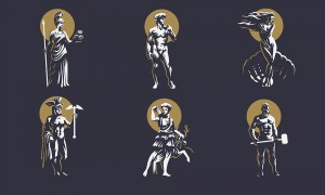 Quel dieu de l'Olympe êtes-vous ?