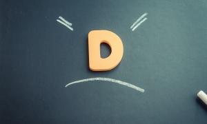 Quelle lettre D êtes-vous ?