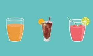 Quelle boisson êtes-vous ?