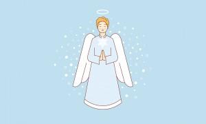 Quel est le message de votre ange gardien ?