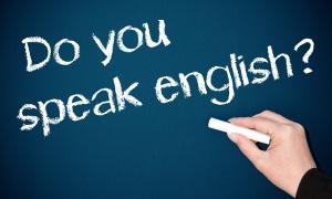 Est-ce que vous parlez bien anglais ?