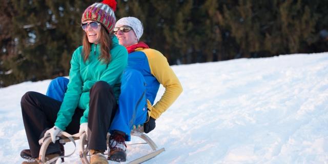 Quel sport d'hiver est fait pour vous ?