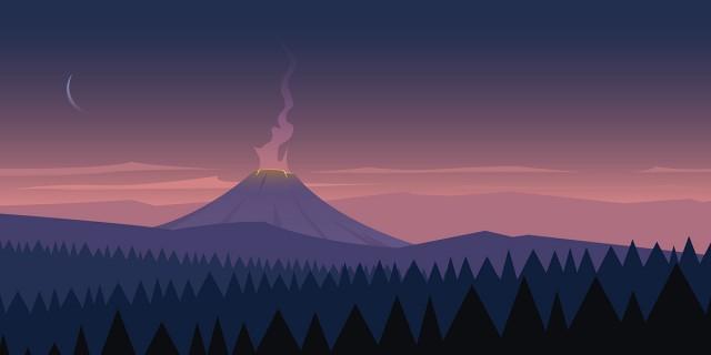 Quel volcan tes vous le test - Quel dormeur etes vous ...