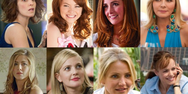 Image du test Quelle héroïne de comédie romantique êtes-vous ?