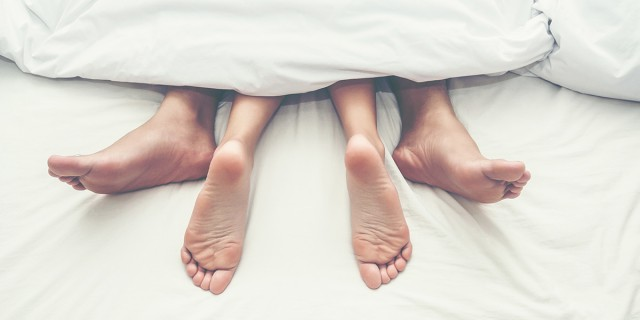 que faites vous mal au lit le test. Black Bedroom Furniture Sets. Home Design Ideas