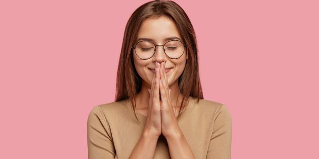 Pour quoi pourriez vous prier le test for Briser un miroir superstition