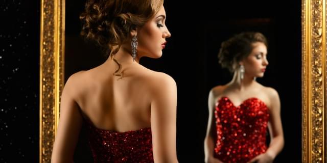 Tes vous plus belle ou plus moche que vous ne le pensez for Miroir miroir dis moi que je suis la plus belle