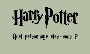 Quel Personnage De Harry Potter Etes Vous Openask